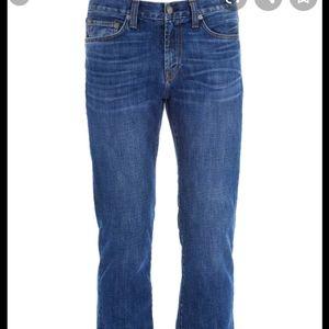 Cute JBrand 805 straight leg jeans